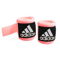 Adidas Bandes de Boxe 2.55m Rose