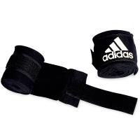 Adidas Bandes de Boxe 4.55m Noir