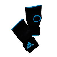 Adidas Sous Gants Noir/Bleu Small