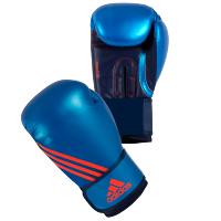 Adidas Speed 100 Gants De (Kick)Boxe 10 Oz