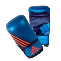 Adidas Speed 300 Gants de boxe S/M