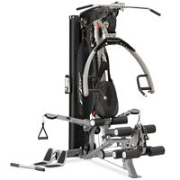 BodyCraft Elite Multi Station