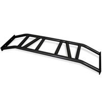 BodyCraft F436 Chin Up Frame Noir