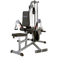 BodyCraft Mini Xpress Multi Station