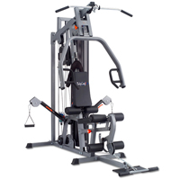 BodyCraft Xpress Pro Multistation