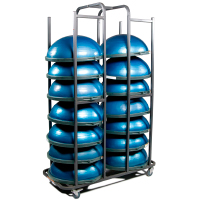 Bosu Balance Trainer Storage Cart