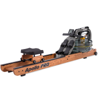 First Degree Apollo Hybrid PRO AR Rowing Machine