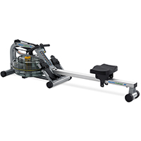 First Degree Pacific Challenge AR Rowing Machine