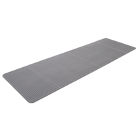 Fitness Mad Tapis Pliable Graphite