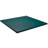 Hastings Fitness Tile Weight Lift 30mm Green
