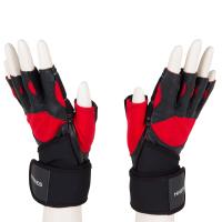 Hastings Fitness Gloves Long 2007-M