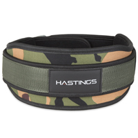 Hastings Lifting Belt 2411-M