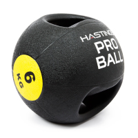 Hastings Dual Grip Medicine Ball 6kg