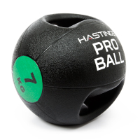 Hastings Dual Grip Medicine Ball 7kg
