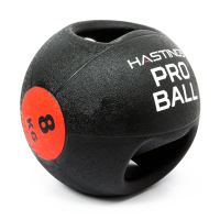 Hastings Dual Grip Medicine Ball 8kg