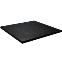 Hastings Fitness Tile Weight Lift 43mm Black
