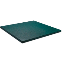 Hastings Fitness Tile Weight Lift 43mm Green