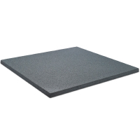 Hastings Fitness Tile Weight Lift 43mm Grey