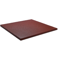 Hastings Fitness Tile Weight Lift 43mm Red