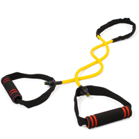 Hastings Resistance Tube Level 2 Yellow