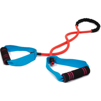 Hastings Resistance Tube Level 4 Red