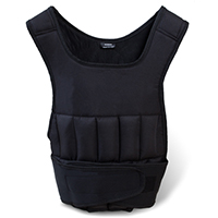 Hastings Weight Vest 5kg