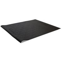 Helisports Floor Mat black 120x100cm