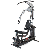 Inspire BL1 Body Lift Homegym