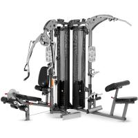 Inspire M5 Gym à domicile