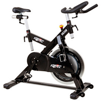 Kenny Joyce Vortec 830b Cyclette Indoor Nero