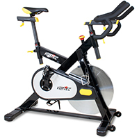 Kenny Joyce Vortec V901SRH Cyclette Indoor