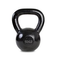 Kroon Kettlebell Iron 16 kg