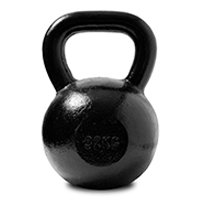 Kroon Kettlebell Iron 32 kg