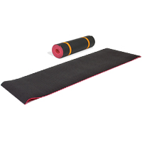 Kroon Yoga Mat Black