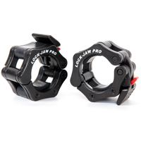 Lock-Jaw Pro Collars