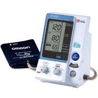 Omron HEM-907 Blood Pressure Monitor