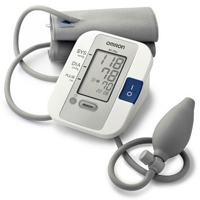 Omron M1 Plus Blood Pressure Monitor
