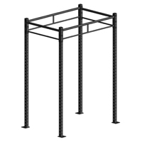 Pivot Fitness Rack CR-01-275