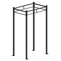 Pivot Fitness Rack CR-01-325