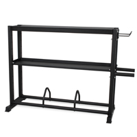 Pivot Fitness MSR-01 Storage Rack