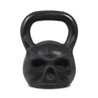 Pivot Fitness Skull Kettlebell 16kg