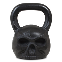 Pivot Fitness Skull Kettlebell 28kg