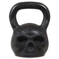 Pivot Fitness Skull Kettlebell 32kg