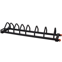 PowerMark PM230L Bumper Plate Rack Large