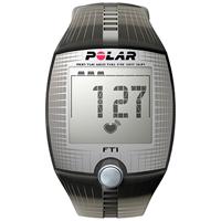 Polar FT1 Heart Rate Monitor Black