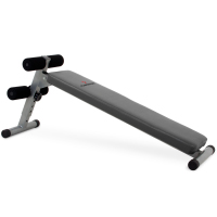 PowerMark 306 Sit Up Bench