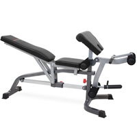 PowerMark 330 Adjustable Bench