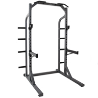 PowerMark 470HR Cage à Squat