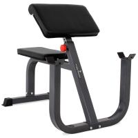 PowerMark 625C Pupitre Biceps Deluxe