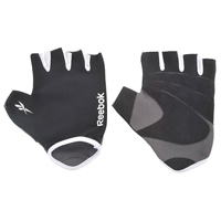 Reebok Elements Gants de fitness L-XL Noir